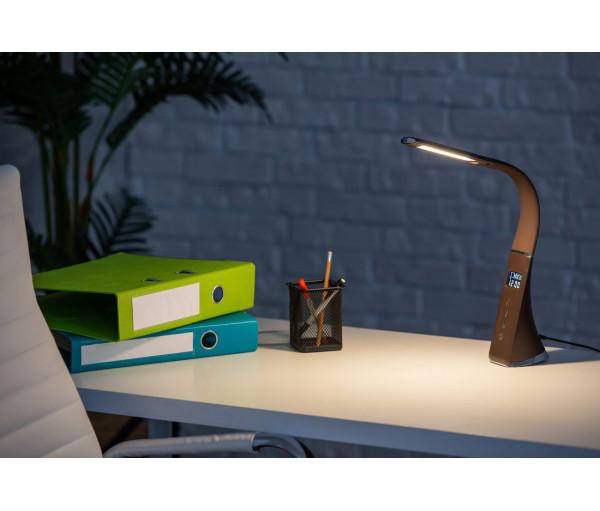 Настольные лампы для работы и учебы: требования к качеству и рекомендации по выбору