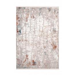 Ковер Akropolis 125 Grey/Salmon pink 200х300