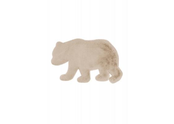 Ковер Lovely Kids Bear Cream 53x90