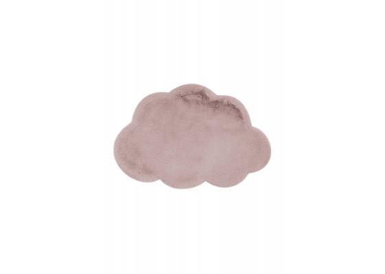 Ковер Lovely Kids Cloud Pink 60x90