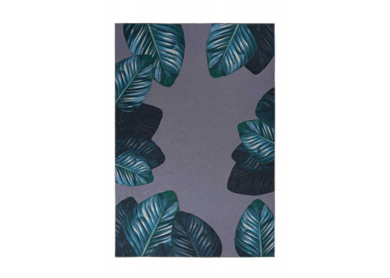 Ковер Tropical Black/Green 130x190