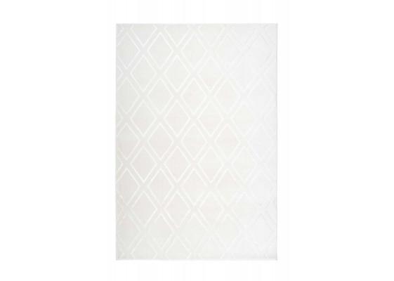 Ковер Monroe 300 romb White 160х230