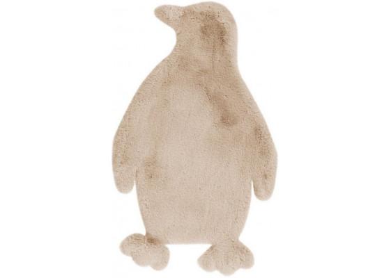 Ковер Lovely Kids Penguin Cream 52х90