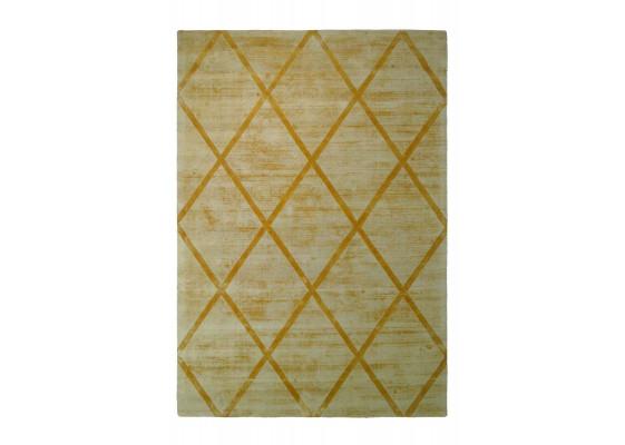 Ковер Luxury 210 Yellow 160х230