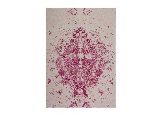 Ковер Ballerina 700 Ivory/Pink 160х230