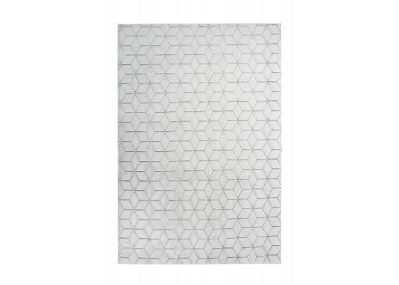 Ковер Vivica 125 geo White/Antracite 160х230