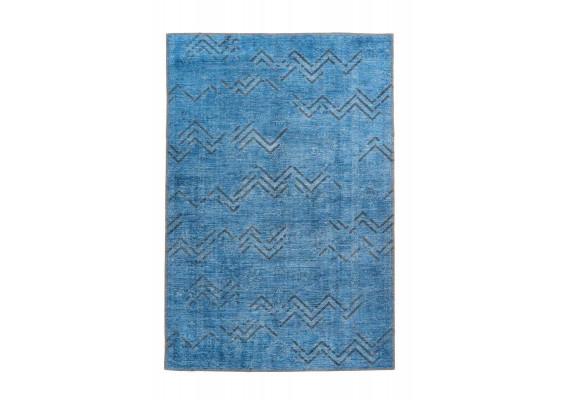 Ковер Antique 325 Blue 160х230