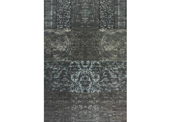 Ковер Milano Patch Work с пропитками 80х150