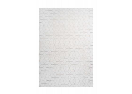 Ковер Vivica 125 geo White/Cream 160х230