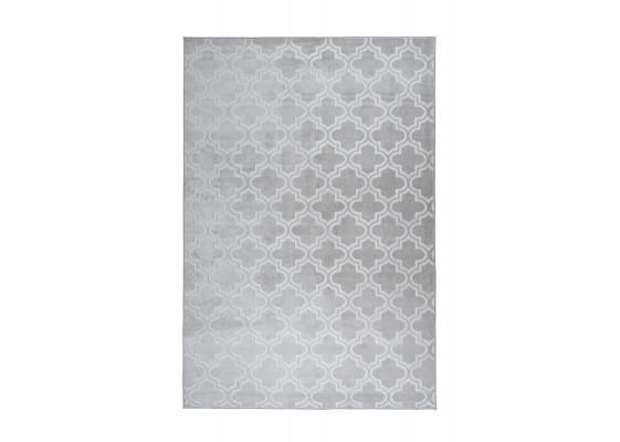 Ковер Monroe 100 plus Grey/Blue 80х150