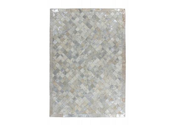 Ковер Lavish 210 grey/silver 160х230