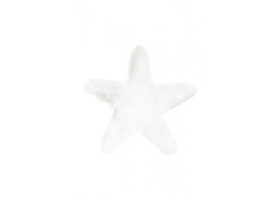 Ковер Lovely Kids Star White 60x63