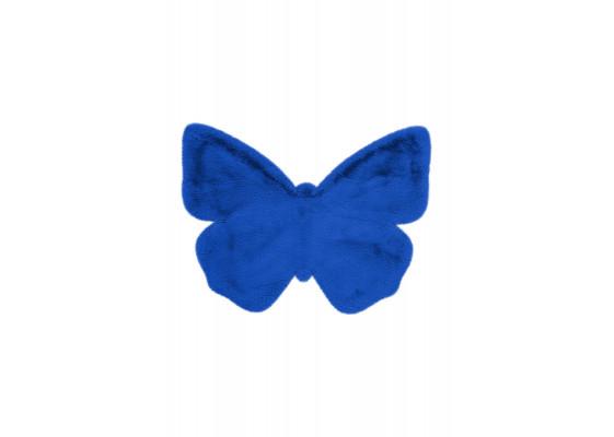 Ковер Lovely Kids Butterfly Blue 60x83