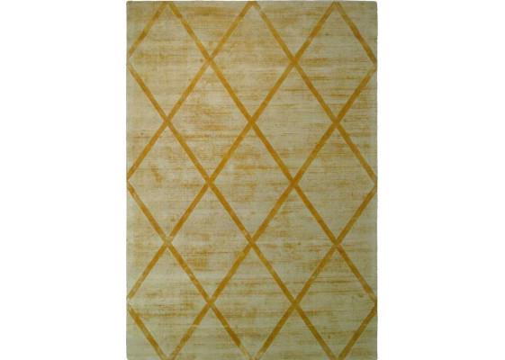 Ковер Luxury 210 Yellow 200x290