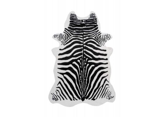 Ковер Desert 125 Black/White 160х230