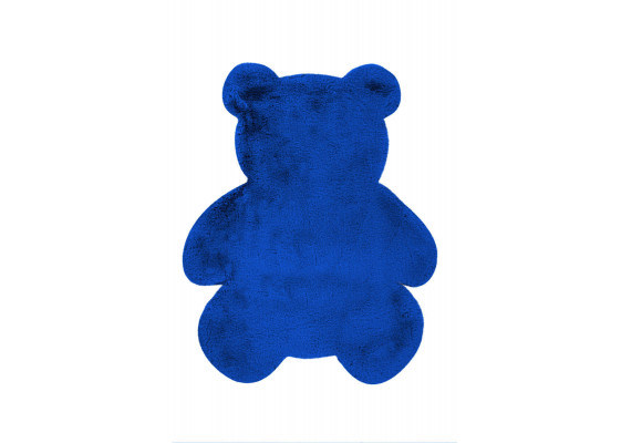 Ковер Lovely kids Teddy blue 73 x 80