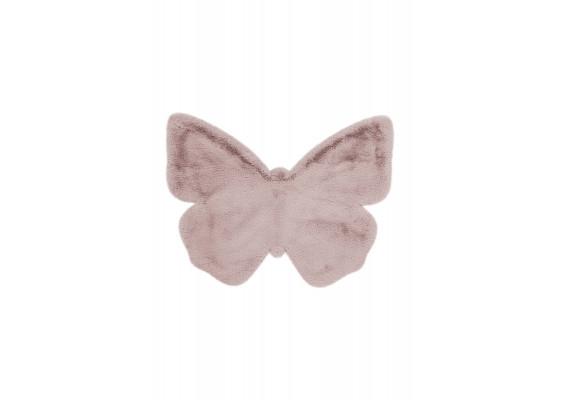 Lovely Kids Butterfly pink 70 x 90