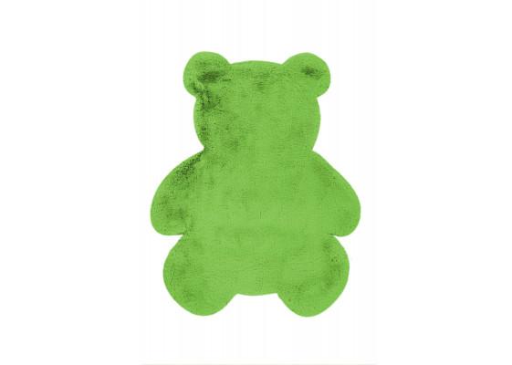Lovely kids Teddy green 73 x 80