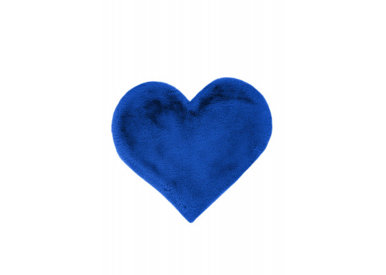 Ковер Lovely Kids Heart Blue 70x90