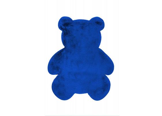 Ковер Lovely Kids Teddy Blue 73x90