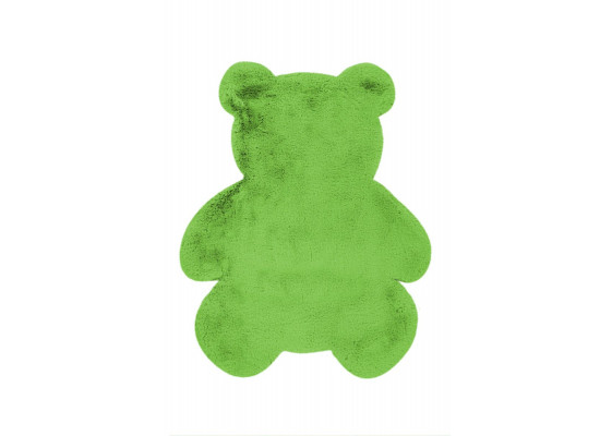 Ковер Lovely Kids Teddy Green 73x90