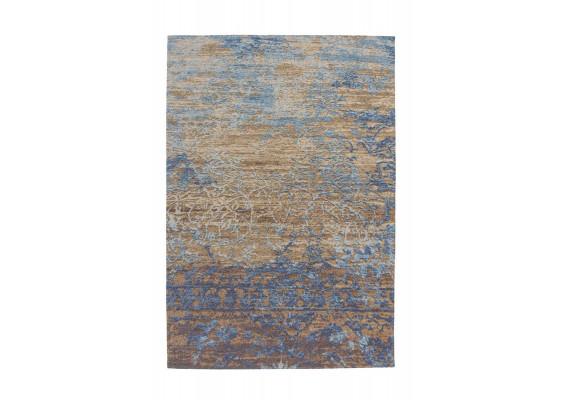 Ковер Blaze 600 Beige/Blue 155х230