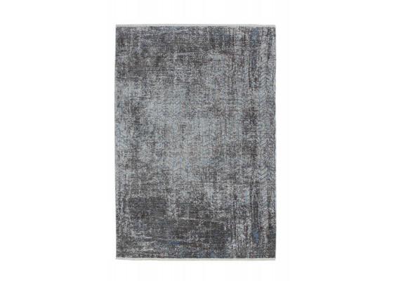 Ковер Antigua 300 Grey/Turquoise 160х230