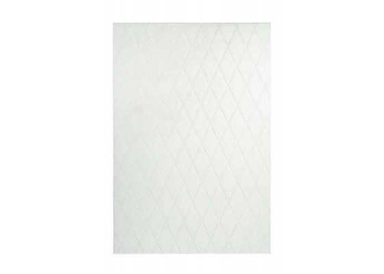 Ковер Vivica 225 romb White 160х230