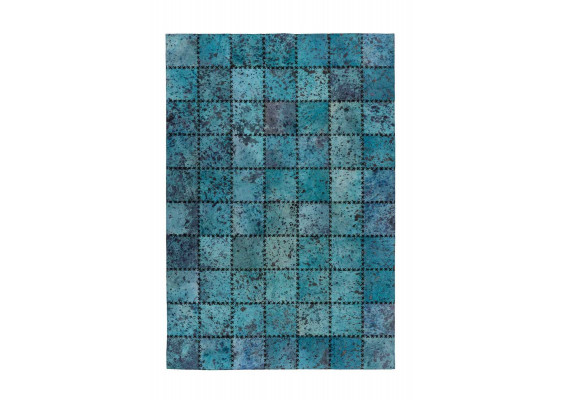 Ковер Voila 100 Turquoise 160х230