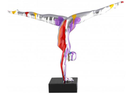 Скульптура Gymnast K120 Multi