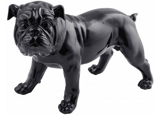 Скульптура Buldog K21 Black