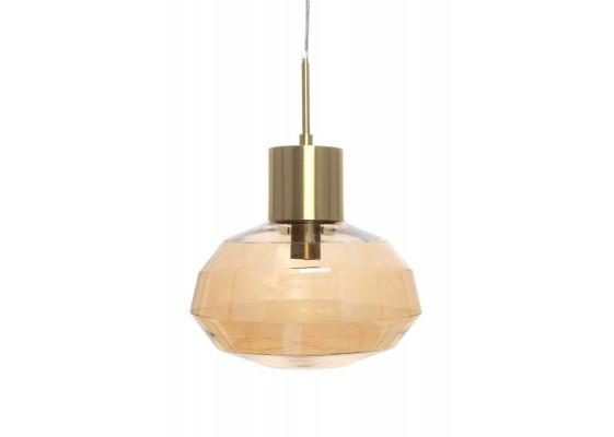 Подвесной светильник Vena S125 Amber