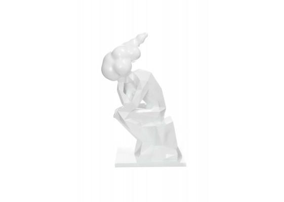 Скульптура Lilu K110 White