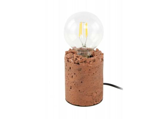 Настольная лампа Rock K525 Gold