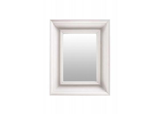 Настенное зеркало Neo S125 White
