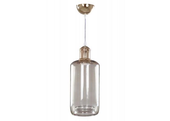 Подвесной светильник Dallas Amber