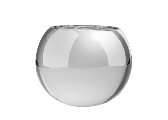 Ваза Steva S141 Silver
