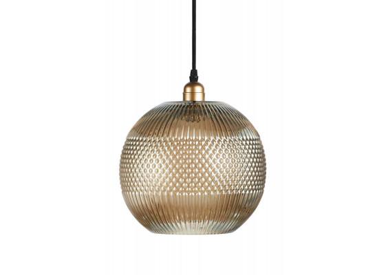 Подвесной светильник Gido S Gold/Grey