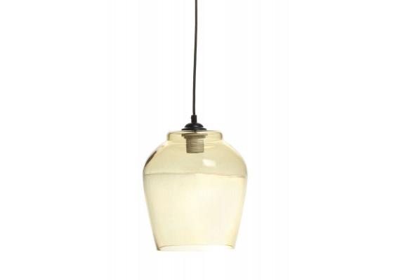 Подвесной светильник Crosby S Orange