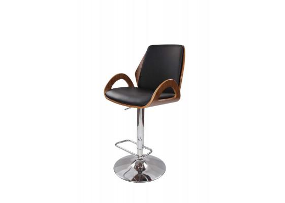 Барный стул Vegas TM160 Black