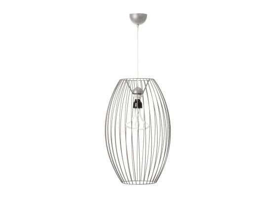 Подвесной светильник Losa M Silver