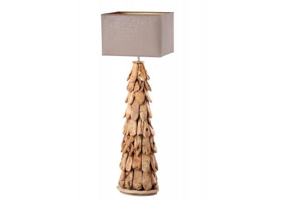 Напольная лампа Carlos TD320 Natural