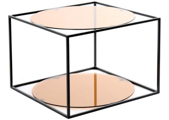 Стол Cube SM110 Terra/black