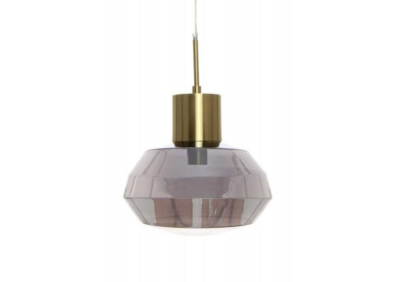 Подвесной светильник Vena S125 Grey