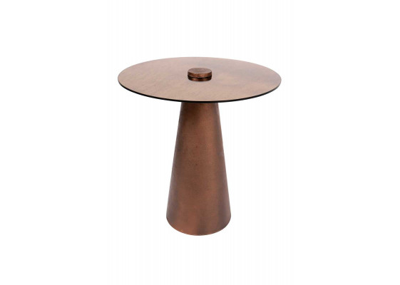 Стол Bristol SM225 Copper