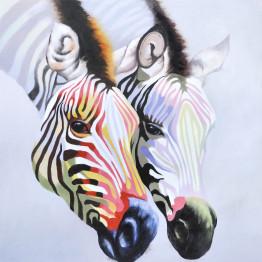 Фреска Animal
