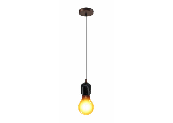 Подвесной светильник Loft IV Black