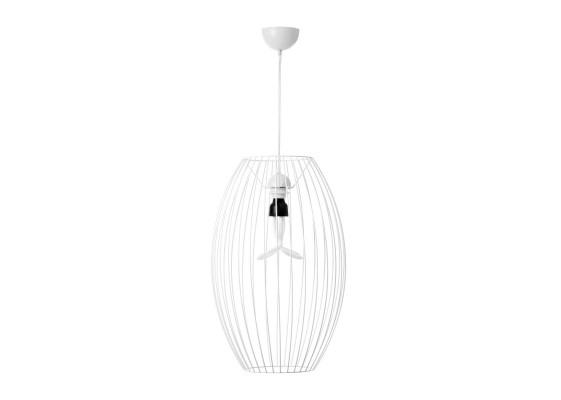 Подвесной светильник Losa M White