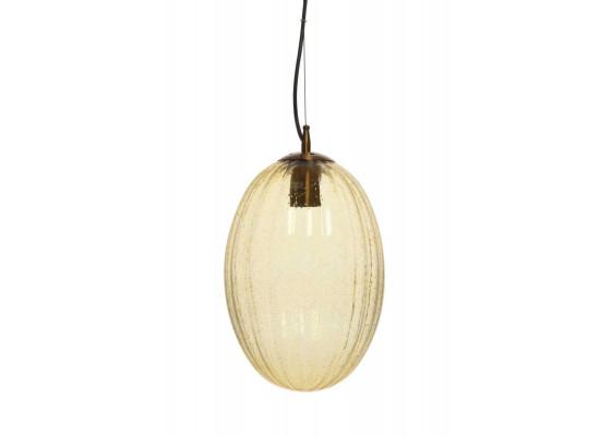 Подвесной светильник Gevo S125 Amber
