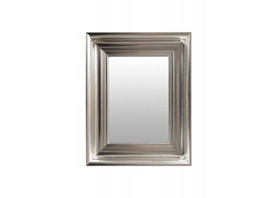 Настенное зеркало Neo S125 Silver/Chrome